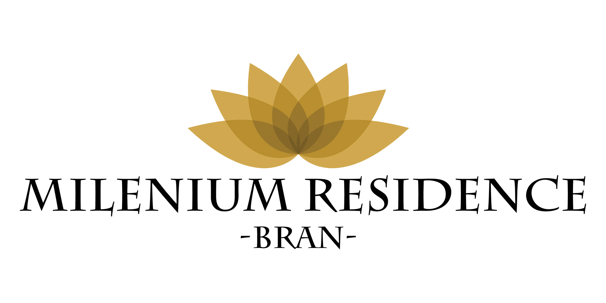 Pensiunea Milenium Residence Logo